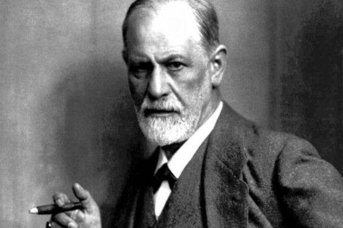 25 кратких тезисов Зигмунда Фрейда