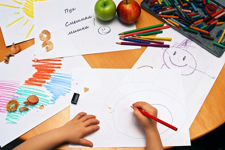 Как сделать ваших детей умнее: 10 шагов, подтвержденных наукой
