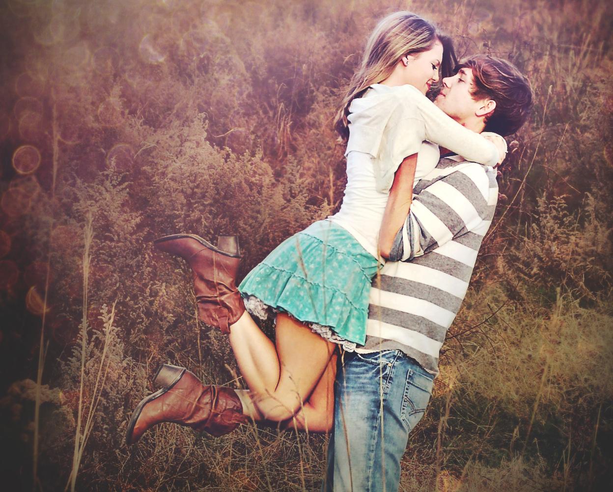 Притча о том, как вернуть теплоту и нежность в отношения
