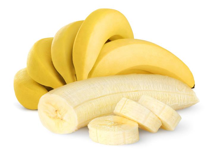 22 причины полюбить бананы