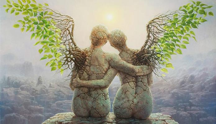 12 основных принципов «экологической любви»