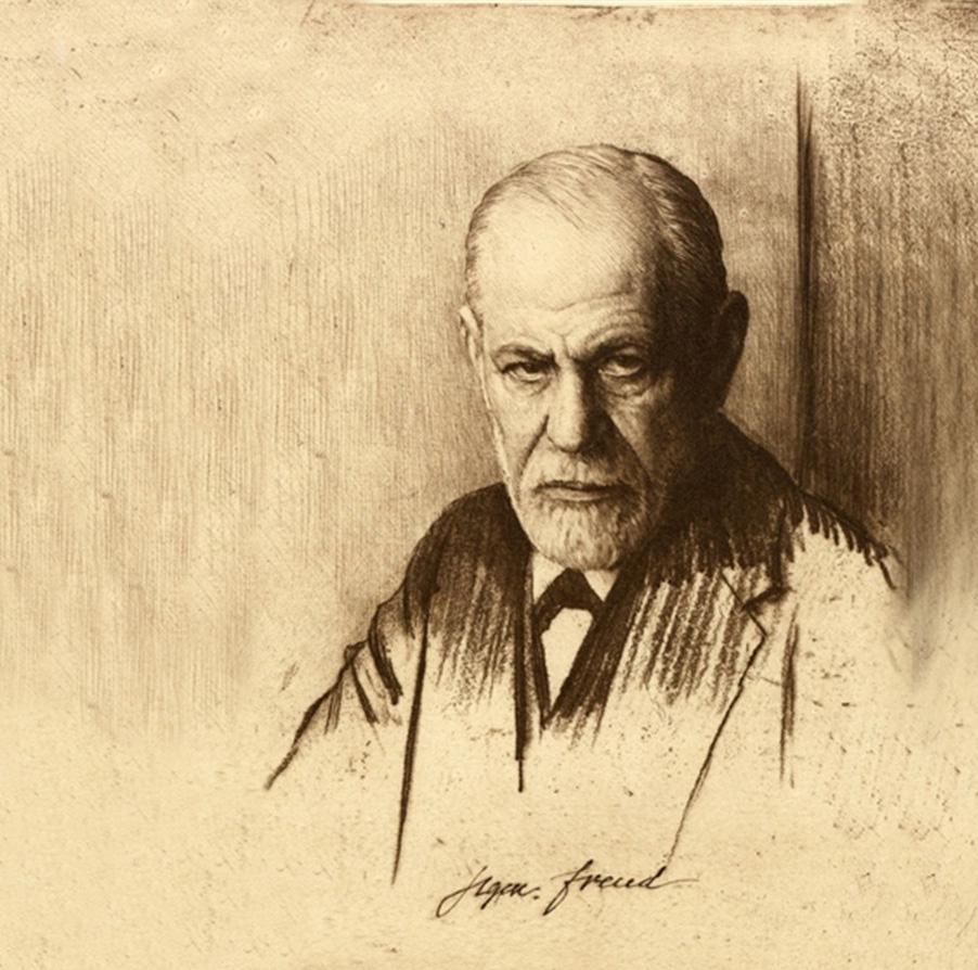 28 кратких тезисов Зигмунда Фрейда