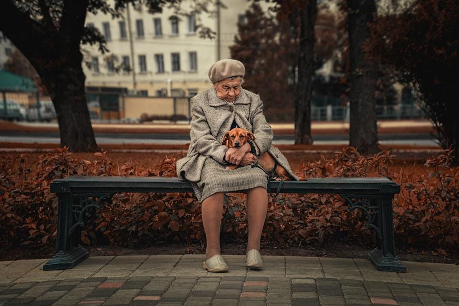 О чем жалеют старики на пороге вечности