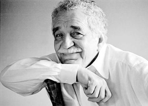 25 культовых цитат Габриэля Гарсиа Маркеса