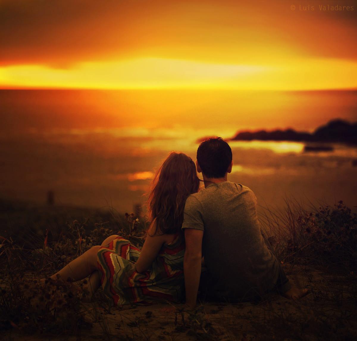 9 признаков настоящих отношений