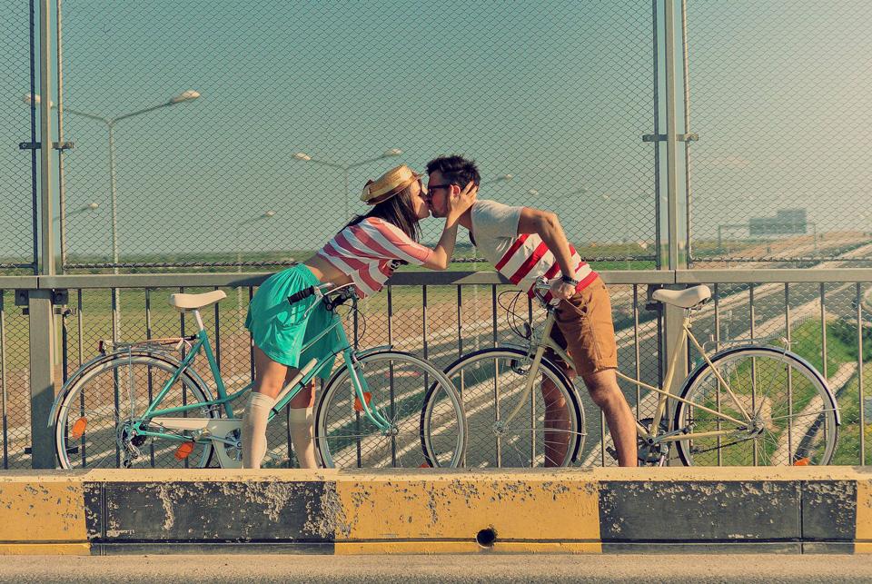 Цель отношений не в том, чтобы сохранять их любой ценой