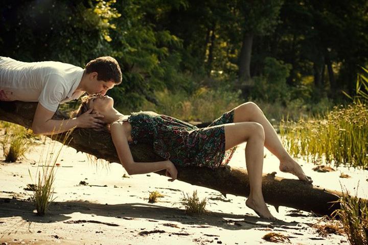 Любовь — это великий дар и великое благо, и беречь ее надо