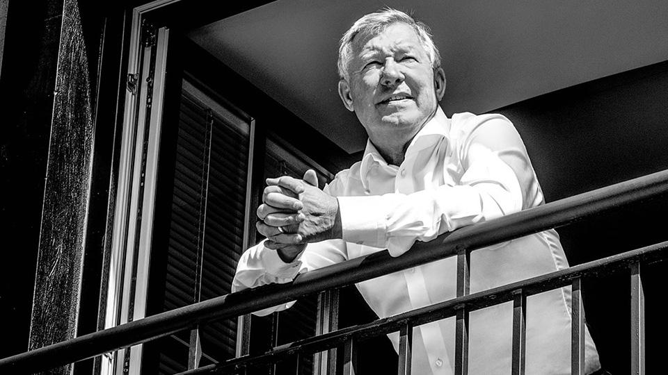 8 правил величайшего в мире тренера Алекса Фергюсона