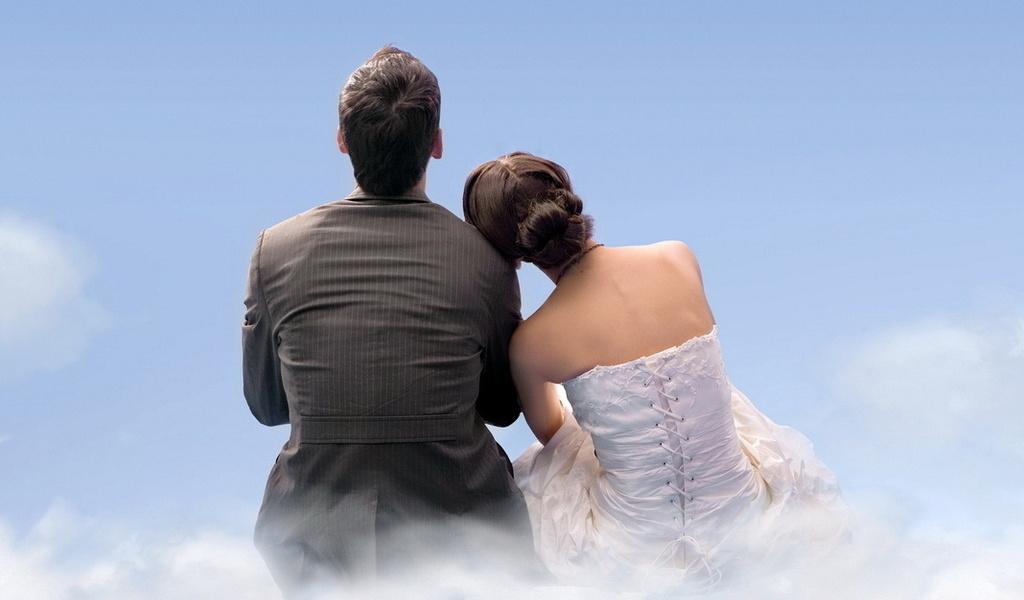 Зачем слушаться мужа?