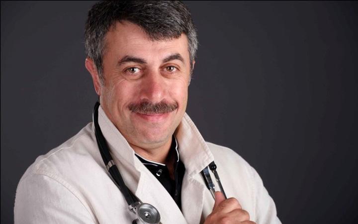 Инструкция доктора Комаровского по борьбе с вирусами