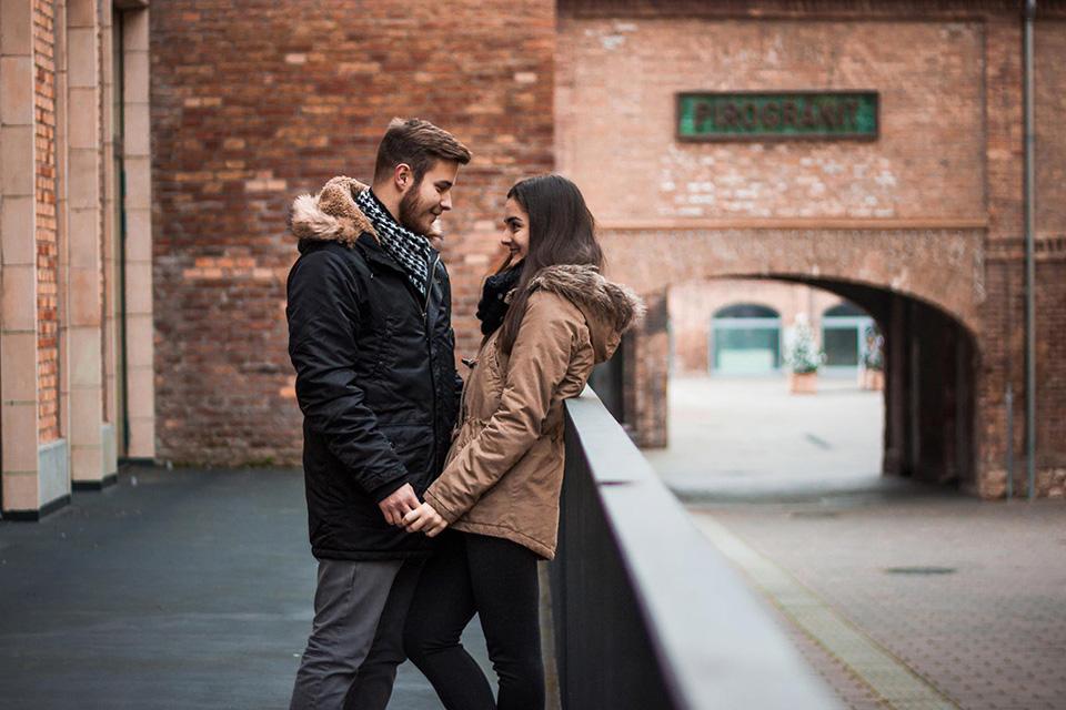 Учиться быть в отношениях