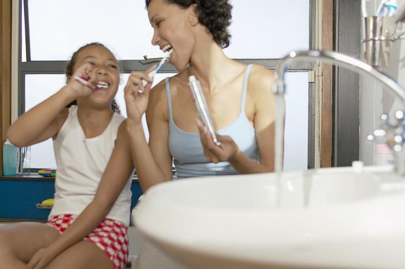 7 Главных ошибок ухода за полостью рта