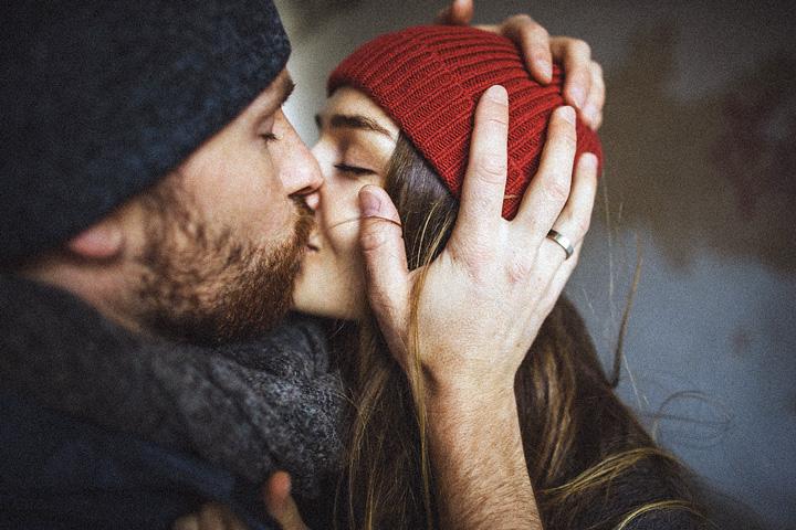 Обмен энергией между мужчиной и женщиной