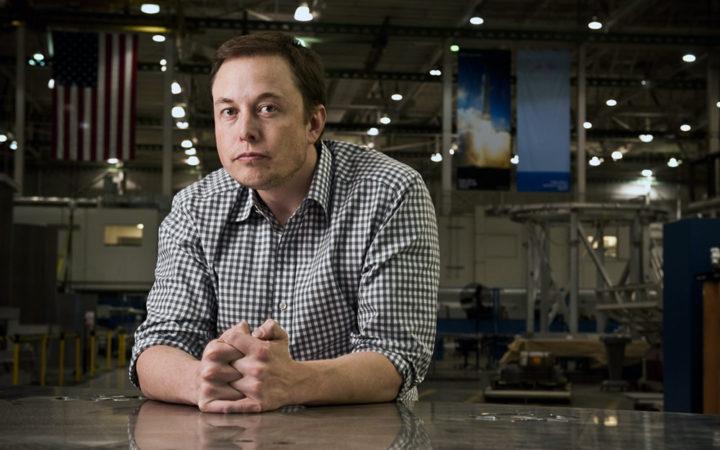 6 привычек Илона Маска для продуктивной работы