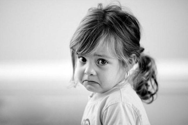 Не отнимайте у ребенка энергию его собственных желаний!