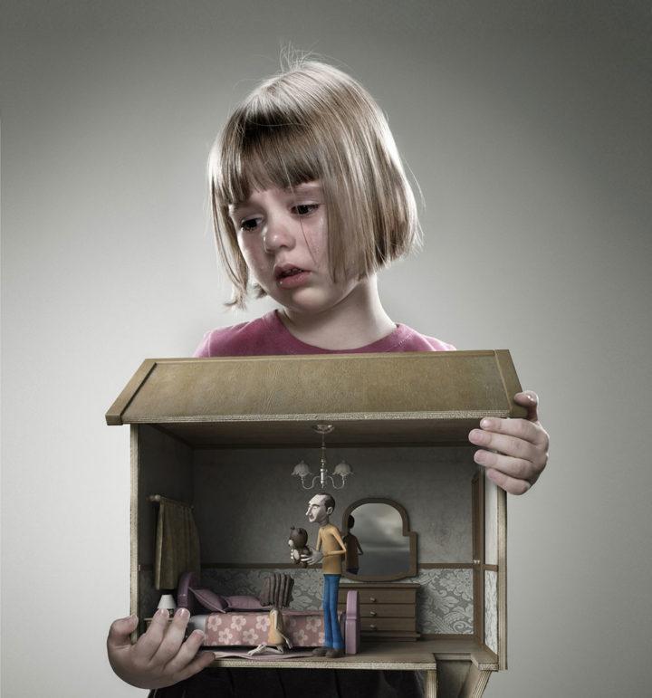 6 причин, по которым дети не обращаются за помощью к родителям